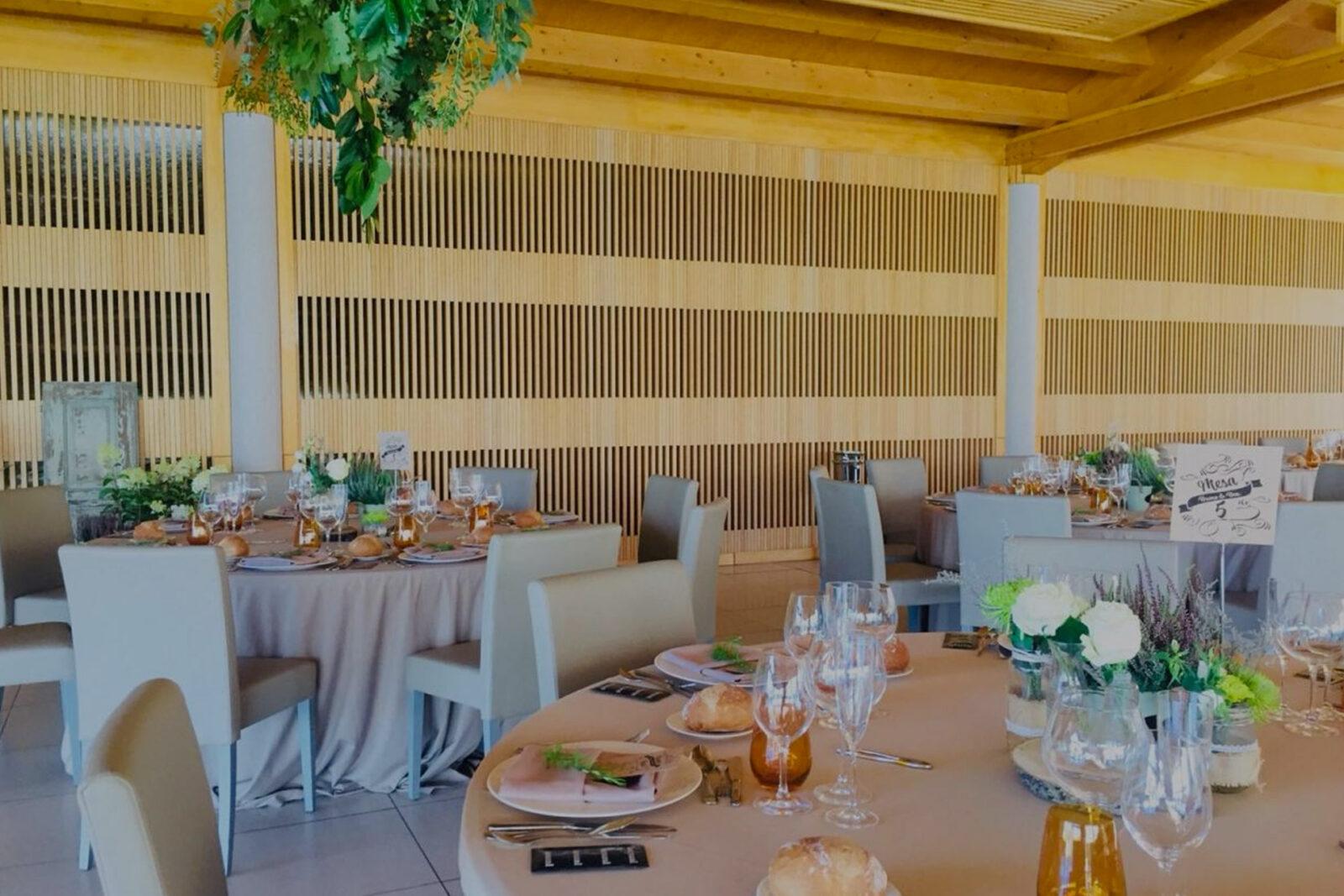 Pazo para bodas en Ourense